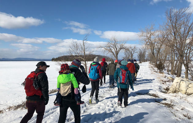 In Vermont, a Popular Program Seeks to Make Hiking as Inclusive as Possible