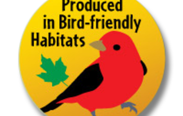 Bird-Friendly Maple Retailers