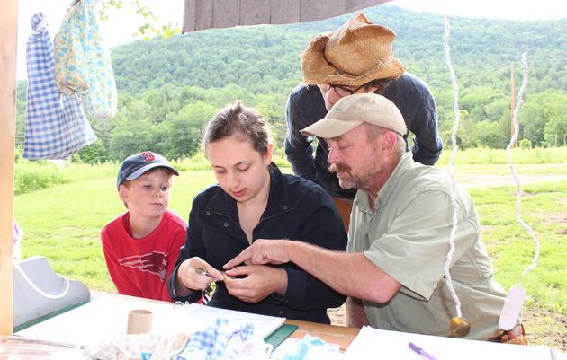 Audubon's New Youth Conservation Leadership Program