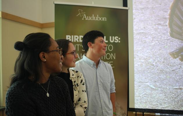 Audubon Vermont Campus Chapters