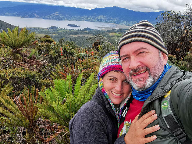 1,158 Bird Species, 7,500 Miles, 1,000 Cups of Coffee and Counting: Meet the Couple Doing the First-Ever Big Year Across Colombia