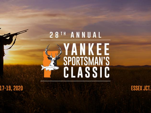 Audubon at the Yankee Sportman's Classic