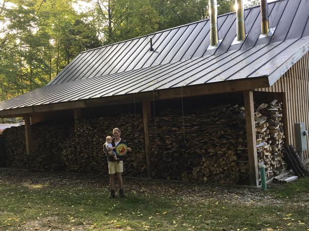 Vermont's Newest Bird-Friendly Maple Producers