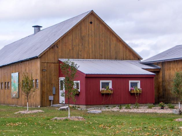 First: Earth Summer Series at Isham Family Farm