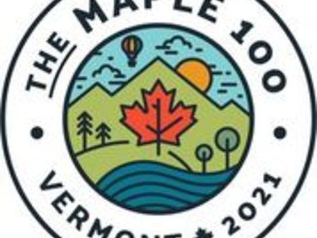 Celebrate Vermont's Maple 100
