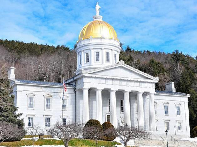 Vermont Senate Considering the Global Warming Solutions Act