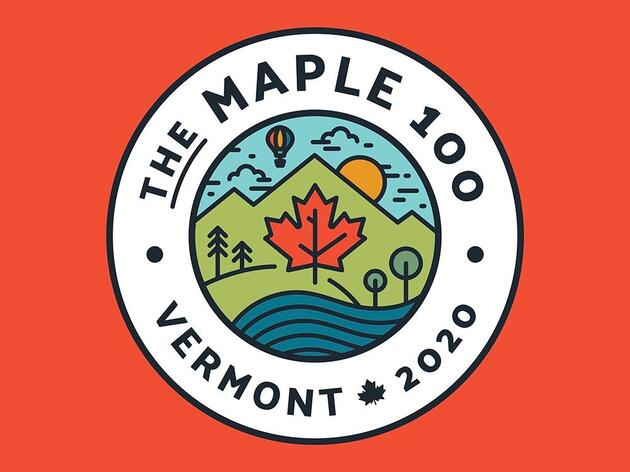 Visit Audubon Vermont's Green Mountain Audubon Center during the First Vermont Maple 100
