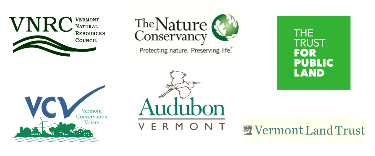 Vermont Forest Partnership