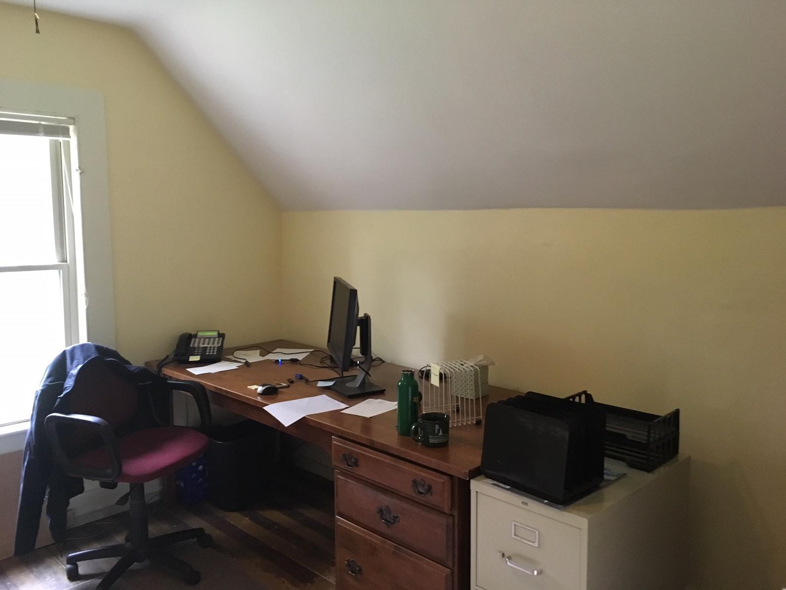 davids office