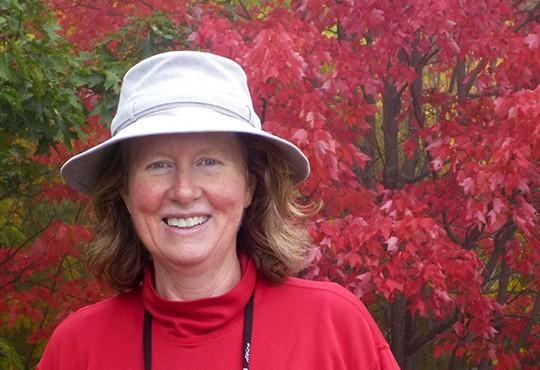Audubon Vermont Board of Directors