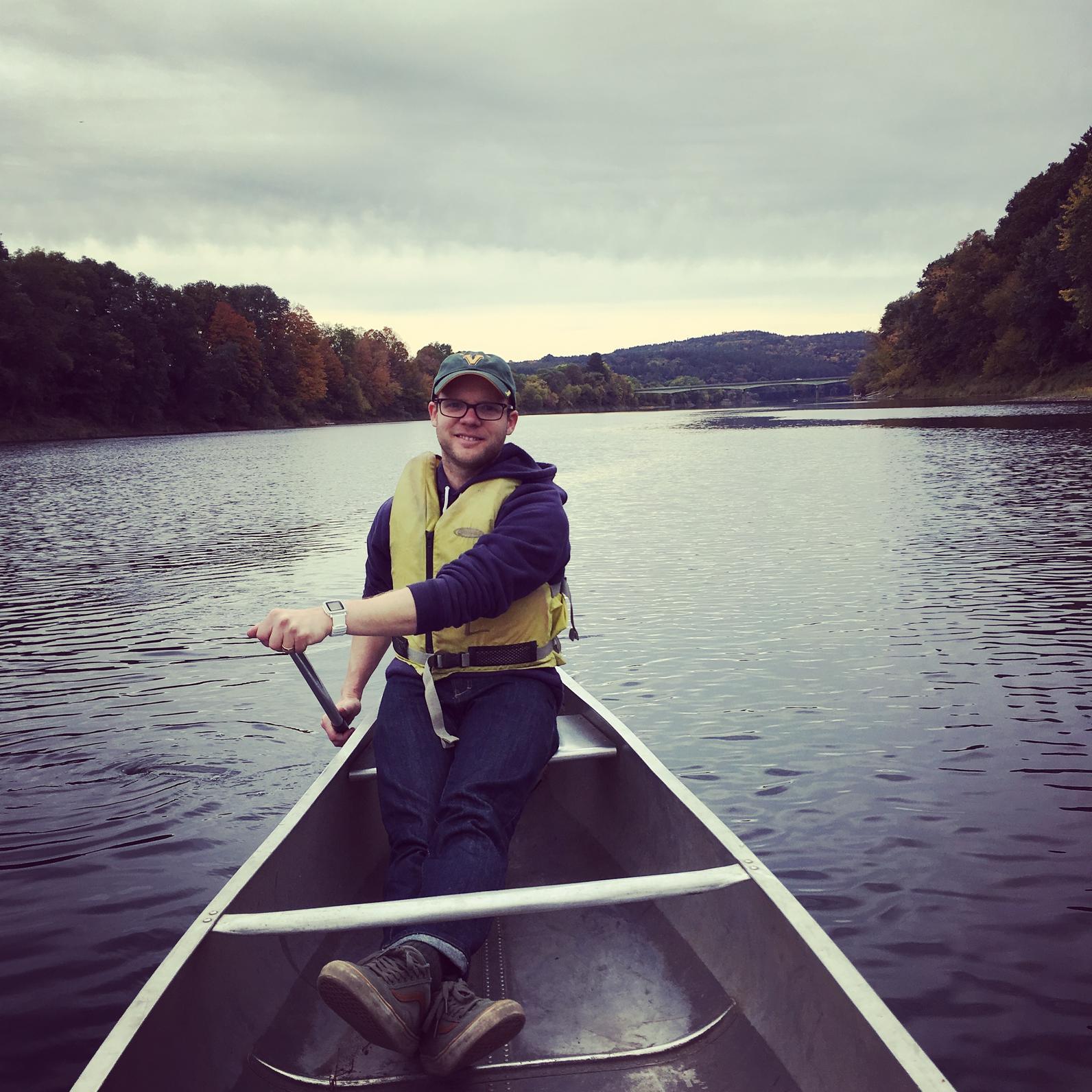 James Brady Audubon Vermont Board of Directors