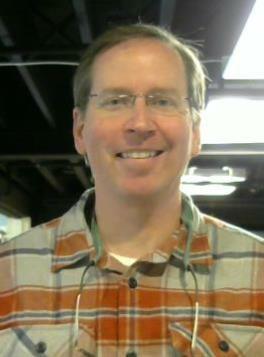 Kevin Mack