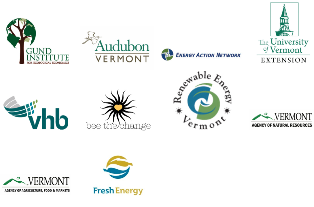 Pollinator-Friendly Solar Initiative of Vermont Partners