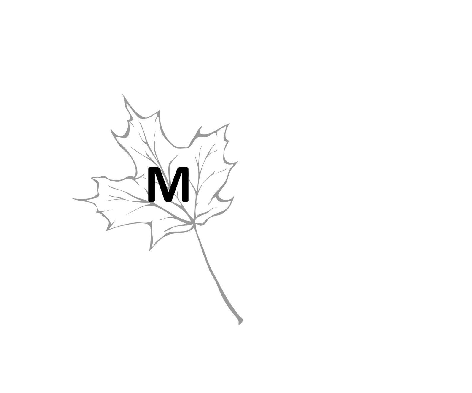 "Sugarbush Birds Scavenger Hunt, the letter ""M"""