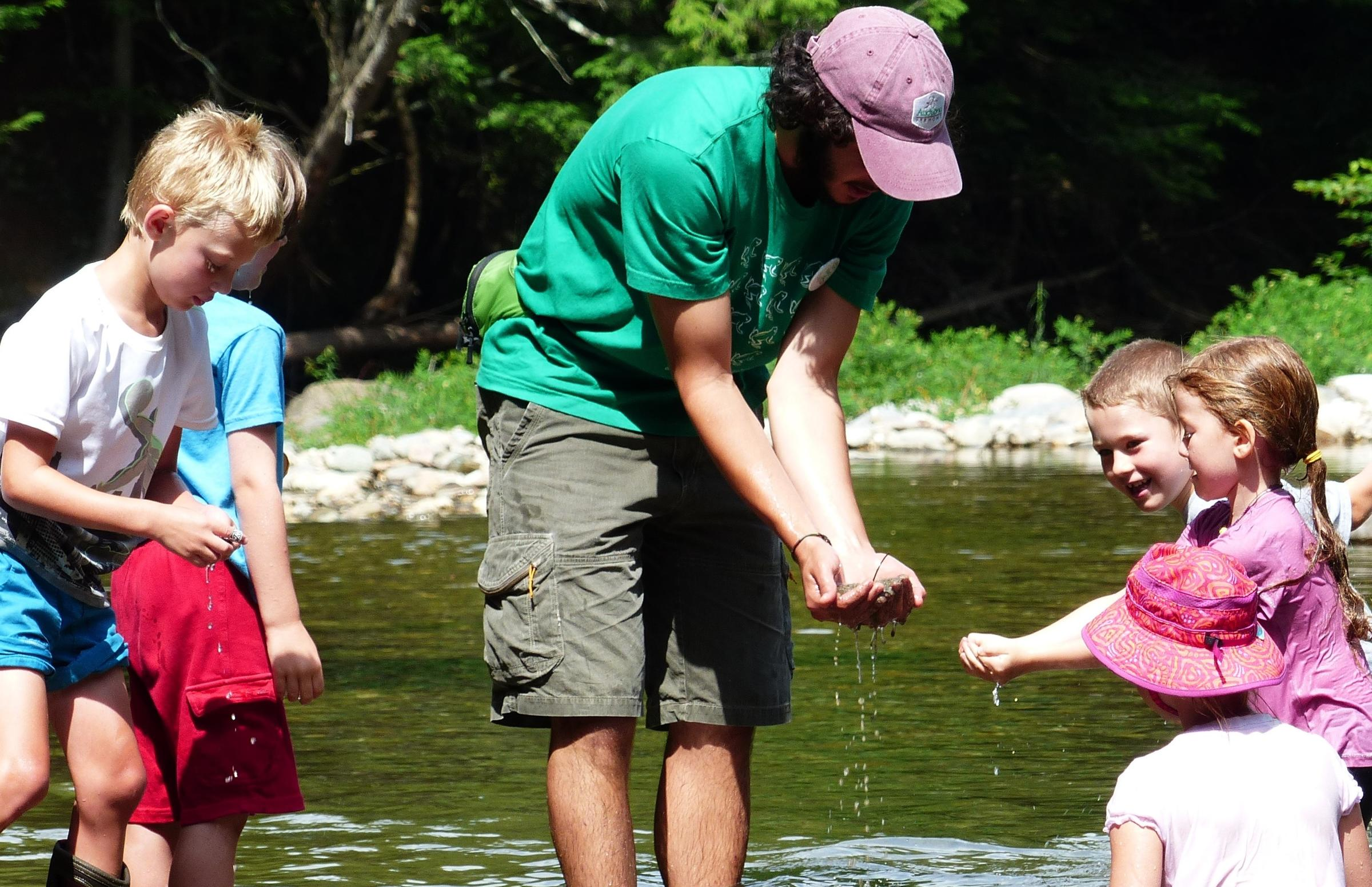 Ecology Day Camp