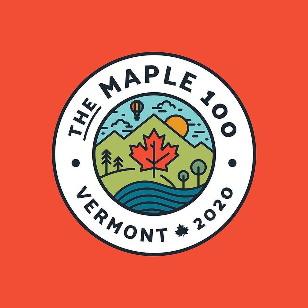 Vermont Maple 100
